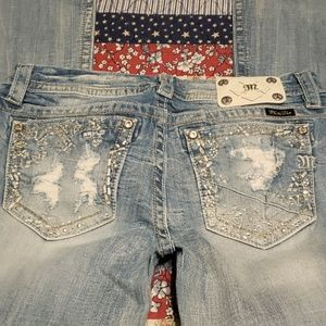 Miss Me size 30